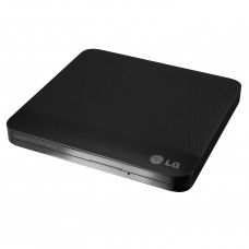 Slim Portable DVD Writer