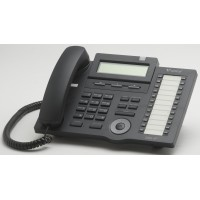 Vertical SBX IP 320 Handset - Charcoal